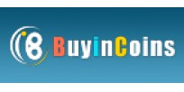 Buyincoins logo