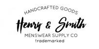 Henryandsmith logo