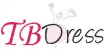 Tbdress logo